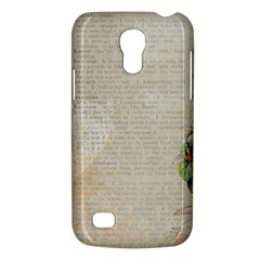 Background 1227577 1280 Samsung Galaxy S4 Mini (gt I9190) Hardshell Case  by vintage2030