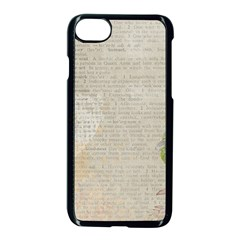 Background 1227577 1280 Apple Iphone 7 Seamless Case (black) by vintage2030