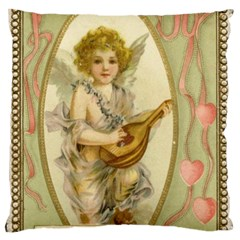Valentine 1171161 1280 Large Cushion Case (one Side) by vintage2030