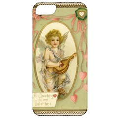 Valentine 1171161 1280 Apple Iphone 5 Classic Hardshell Case by vintage2030