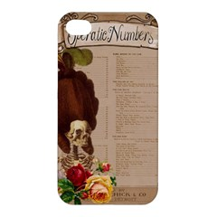 Vintage 1181679 1280 Apple Iphone 4/4s Hardshell Case by vintage2030