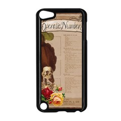 Vintage 1181679 1280 Apple Ipod Touch 5 Case (black) by vintage2030