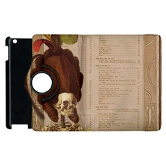 Vintage 1181679 1280 Apple Ipad 2 Flip 360 Case by vintage2030