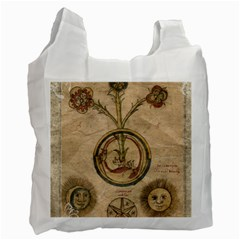 Vintage 1181681 1280 Recycle Bag (two Side) by vintage2030