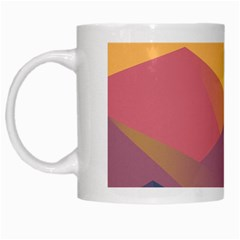 Image Sunset Landscape Graphics White Mugs