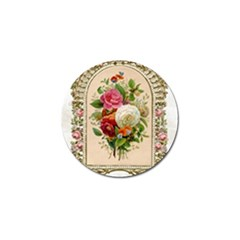 Ornate 1171143 1280 Golf Ball Marker by vintage2030