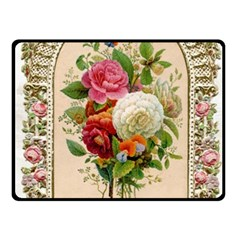 Ornate 1171143 1280 Fleece Blanket (small) by vintage2030