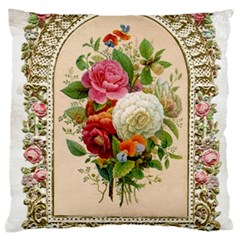 Ornate 1171143 1280 Large Cushion Case (one Side) by vintage2030
