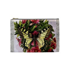 Vintage 1181671 1920 Cosmetic Bag (medium) by vintage2030