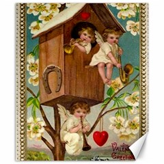 Valentine 1171220 1920 Canvas 8  X 10  by vintage2030
