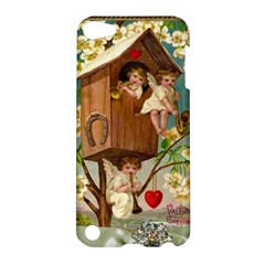 Valentine 1171220 1920 Apple Ipod Touch 5 Hardshell Case by vintage2030