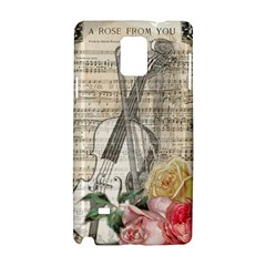 Vintage 1167772 1920 Samsung Galaxy Note 4 Hardshell Case by vintage2030
