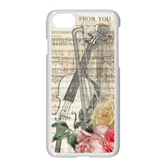 Vintage 1167772 1920 Apple Iphone 8 Seamless Case (white) by vintage2030
