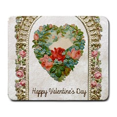 Valentines Day 1171148 1920 Large Mousepads by vintage2030