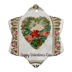 Valentines Day 1171148 1920 Ornament (snowflake)