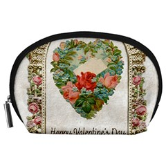 Valentines Day 1171148 1920 Accessory Pouch (large) by vintage2030