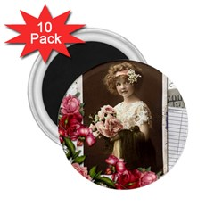 Vintage 1168517 1920 2 25  Magnets (10 Pack)  by vintage2030