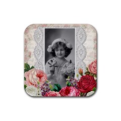 Vintage 1168516 1920 Rubber Coaster (square)  by vintage2030