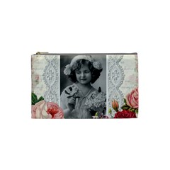 Vintage 1168516 1920 Cosmetic Bag (small) by vintage2030