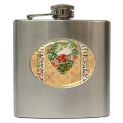 Valentine 1171144 1920 Hip Flask (6 Oz) by vintage2030