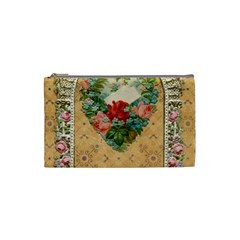 Valentine 1171144 1920 Cosmetic Bag (small) by vintage2030