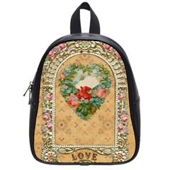 Valentine 1171144 1920 School Bag (small) by vintage2030