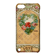 Valentine 1171144 1920 Apple Ipod Touch 5 Hardshell Case With Stand by vintage2030