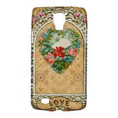 Valentine 1171144 1920 Samsung Galaxy S4 Active (i9295) Hardshell Case by vintage2030