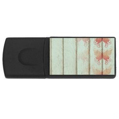 Background 1143577 1920 Rectangular Usb Flash Drive by vintage2030