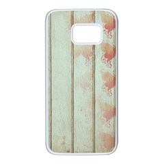 Background 1143577 1920 Samsung Galaxy S7 White Seamless Case by vintage2030