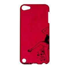 Vintage 1143360 1920 Apple Ipod Touch 5 Hardshell Case by vintage2030