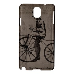 Vintage 1143342 1920 Samsung Galaxy Note 3 N9005 Hardshell Case by vintage2030