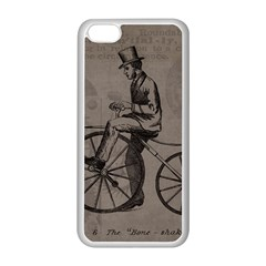 Vintage 1143342 1920 Apple Iphone 5c Seamless Case (white) by vintage2030