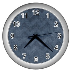Background 1151332 1920 Wall Clock (silver)