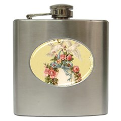 Easter 1225798 1280 Hip Flask (6 Oz)