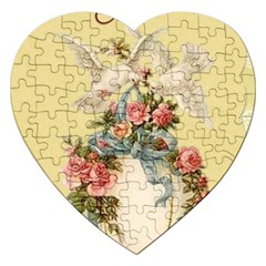 Easter 1225798 1280 Jigsaw Puzzle (heart)
