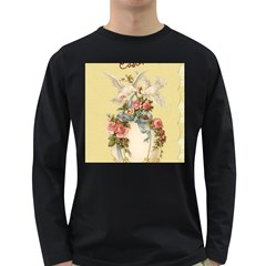 Easter 1225798 1280 Long Sleeve Dark T Shirt