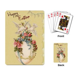 Easter 1225798 1280 Playing Cards Single Design