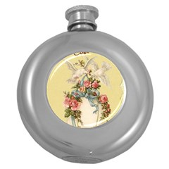 Easter 1225798 1280 Round Hip Flask (5 Oz)