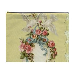 Easter 1225798 1280 Cosmetic Bag (xl)