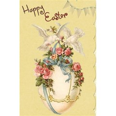Easter 1225798 1280 5 5  X 8 5  Notebook