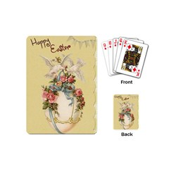 Easter 1225798 1280 Playing Cards (mini)