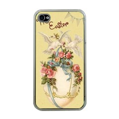 Easter 1225798 1280 Apple Iphone 4 Case (clear)