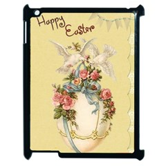 Easter 1225798 1280 Apple Ipad 2 Case (black)