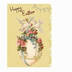Easter 1225798 1280 Large Garden Flag (two Sides)