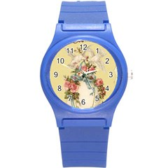 Easter 1225798 1280 Round Plastic Sport Watch (s)