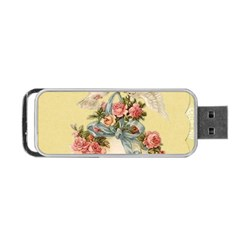 Easter 1225798 1280 Portable Usb Flash (one Side)