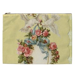 Easter 1225798 1280 Cosmetic Bag (xxl)