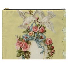 Easter 1225798 1280 Cosmetic Bag (xxxl)