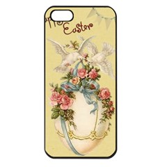 Easter 1225798 1280 Apple Iphone 5 Seamless Case (black)